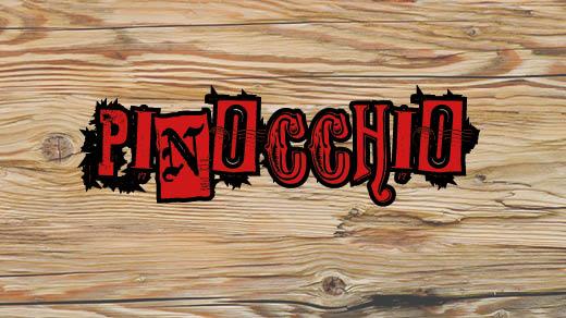 Bild för Pinocchio - Ett interaktivt familjeäventyr, 2021-11-02, Teaterladan Wadköping