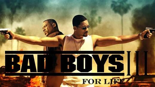 Bild för Bad Boys For Life, 2020-01-19, Järpenbion