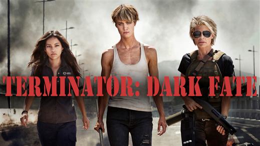 Bild för Terminator: Dark Fate, 2019-10-25, Biosalongen Folkets Hus