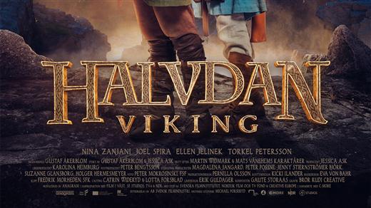 Bild för Halvdan Viking (Sv. txt), 2018-11-01, Bräcke Folkets hus