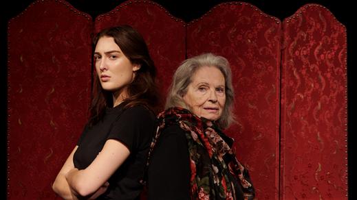 Bild för Projekt: Moder, 2020-01-30, Strindbergs Intima Teater