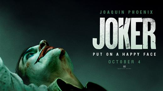 Bild för Joker, 2019-10-11, Essegården