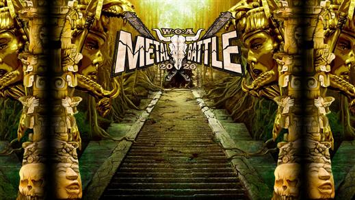 Bild för Wacken Metal Battle Sweden - deltävling, 2020-03-14, Palatset