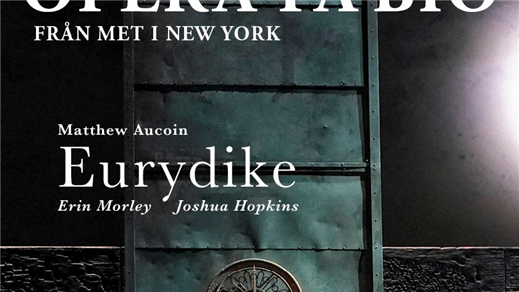 Bild för Eurydike, 2021-12-04, Bräcke Folkets hus