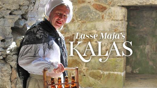 Bild för Lasse-Majas Kalas, 2019-05-24, Carlstens Fästning
