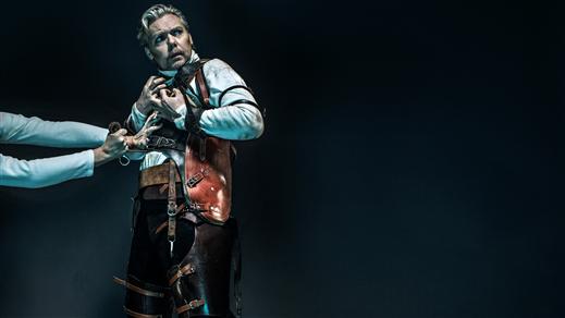 Bild för Rigoletto Kungl Operan, 2018-12-01, Ekerö Bio
