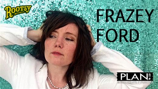 Bild för FRAZEY FORD (can), 2020-05-14, Plan B