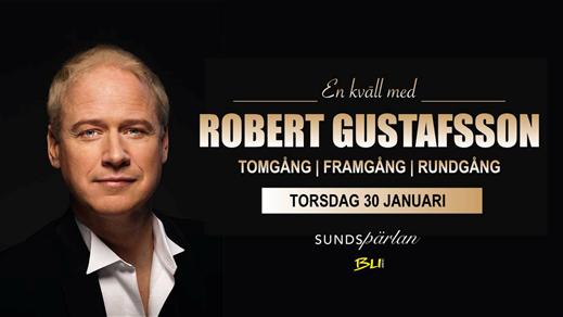 Bild för Robert Gustafsson 30/1 -20, 2020-01-30, Sundspärlan