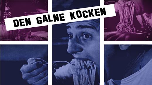 Bild för Den galne kocken, 2018-11-10, Murberget, Västernorrlands museum