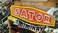 Sator & Mimikry på Liljan
