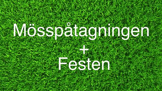 Bild för Mösspåtagningen + Festen, 2020-05-27, Quality Hotel Sundsvall