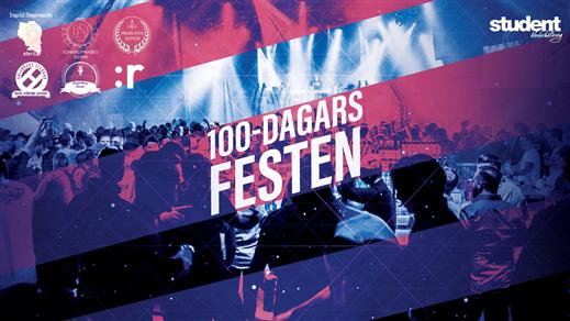 Bild för 100-dagars festen, 2018-03-09, Trädgårn