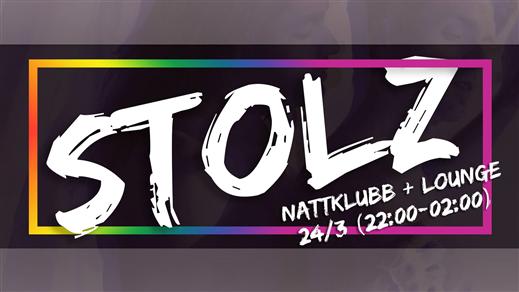 Bild för Stolz klubbkväll!, 2018-03-24, Tempel Nattklubb