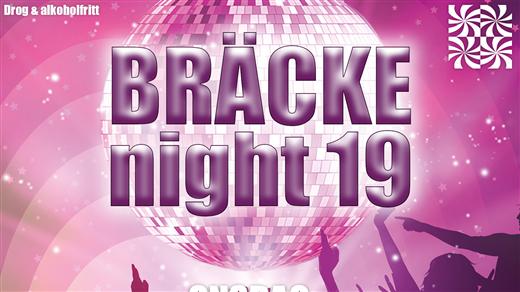 Bild för Bräcke Night 19, 2019-10-30, Bräcke Folkets hus