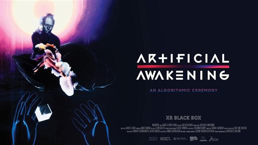 Bild för Artificial Awakening, 2021-05-28, Bombina Bombast