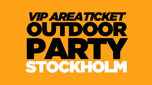 Bild för Sthlm Outdoor Party 30 juni, 2017-06-30, SECRET LOCATION