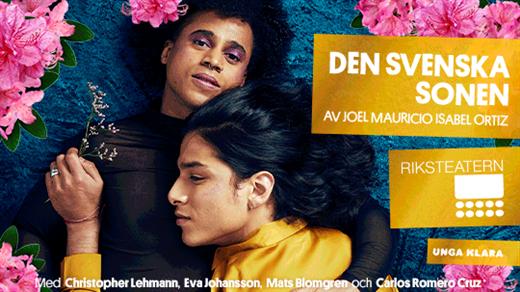 Bild för Den svenska sonen, 2020-03-07, Slite teatern