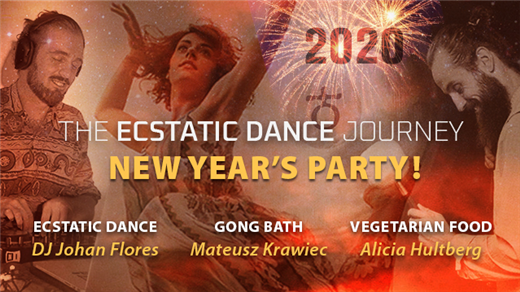 Bild för The Ecstatic New Year's Party!, 2019-12-31, Ccap/C.off