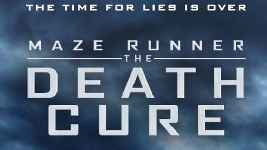 Bild för Maze Runner: The Death Cure, 2018-01-28, Emmaboda Folkets Hus