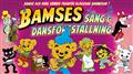 Bamses sång- och dansföreställning 14:00