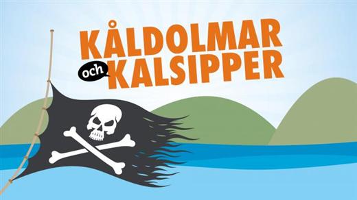 Bild för Kåldolmar och kalsipper, 2019-03-06, Vävenscenen