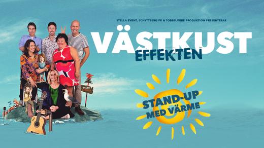 Bild för Västkusteffekten - Falkenberg, Hwitan, 2018-07-28, Falkenberg Hwitan