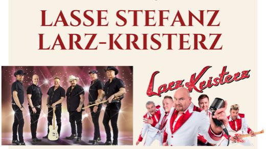 Bild för Lasse Stefanz & Lars-Kristerz 27/3 -20, 2020-03-27, Sundspärlan