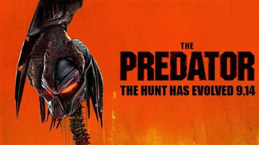 Bild för Predator, 2018-09-14, Emmaboda Folkets Hus