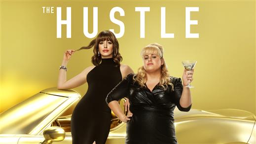 Bild för The Hustle, 2019-05-19, Kulturhuset Finspång, Stora Salongen