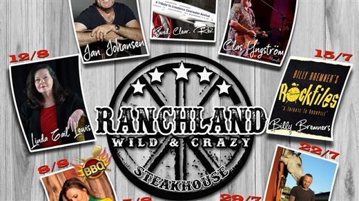 Bild för RÄKAFTON PS3, 2020-08-12, Ranchland wild & crazy steakhouse