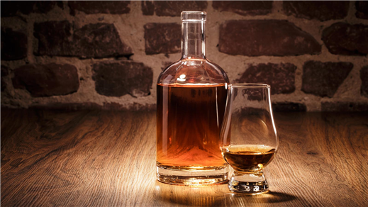 Bild för Whiskyupplevelse 12/10-18, 2018-10-12, Galaxen