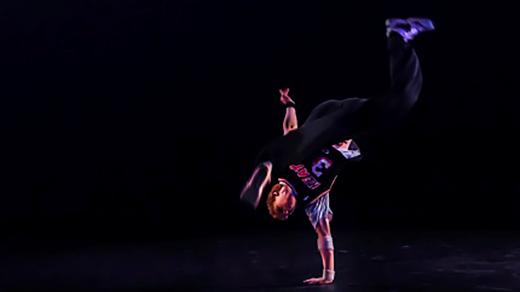 Bild för Skapa Dans, 2019-03-30, UKK - Sal B - Sittande onumrerat