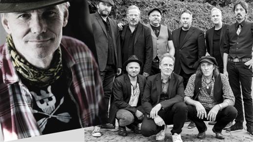 Bild för Peter Carlsson & Kjell Gustavsson R & B Orchestra, 2019-11-10, UKK - Stora salen