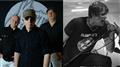 Richie Ramone ( Ramones ) & Köttgrottorna