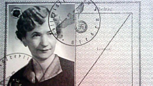 Bild för Föredrag: Dagmar Imgart – i Gestapos tjänst, 2018-04-24, Armémuseum
