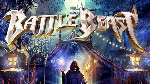 Bild för Battle Beast, 2022-03-12, Stora Fållan