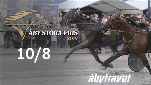 Bild för Åby Stora Pris, 2019-08-10, Åby Arena