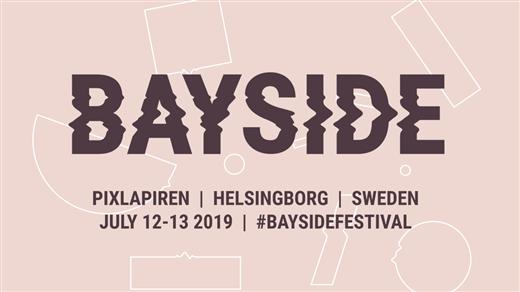 Bild för Bayside Festival 2019, 2019-07-12, Pixlapiren