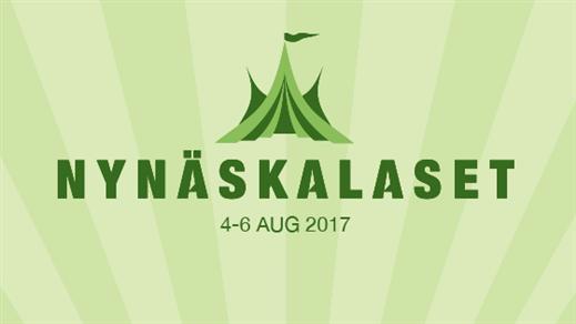 Bild för Nynäskalaset 2017, 2017-08-04, Nynäskalaset i Svandammsparken, Nynäshamn