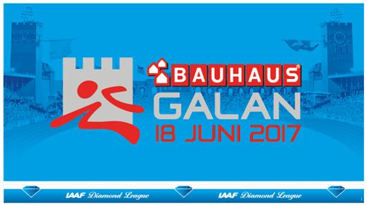 Bild för BAUHAUS Galan 2017, 2017-06-18, Stockholms Stadion
