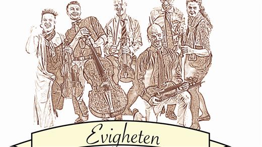 Bild för Fredagsmystik III - Evigheten, 2016-12-09, Ersta kyrka