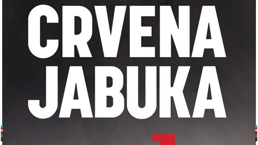 Bild för CRVENA JABUKA live Stockholm/Musikaliska 8/3 2020, 2020-03-08, Musikaliska Stockholm