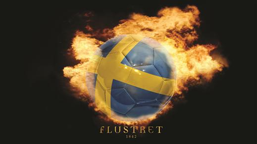 Bild för Fotbollsfest på Flustret, 2018-06-18, Flustret