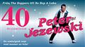 Peter Jezewski 40-årsjubileum