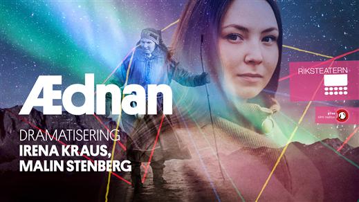 Bild för Aednan, 2020-11-01, Folkan Teater