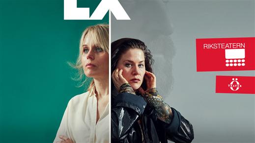 Bild för Ex, 2021-10-31, Teatersalongen