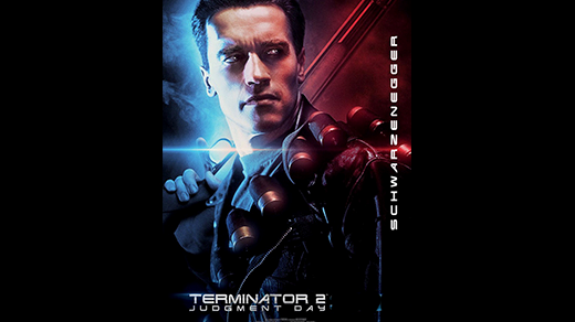 Bild för Terminator 2: Judgment Day (15 år), 2018-02-05, Biosalongen Folkets Hus