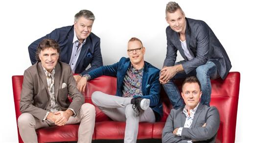 Bild för Dans till Streaplers, 2019-09-28, Regnbågen