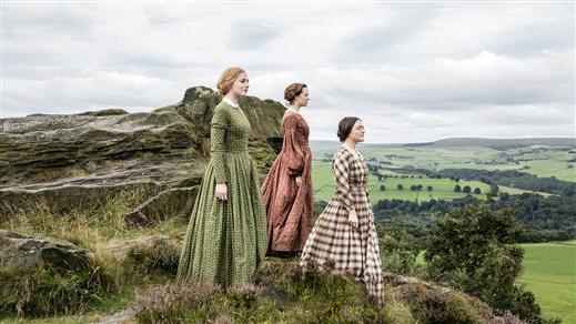 Bild för Systrarna Brontës värld, 2018-04-18, Upplev Multisal