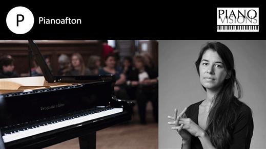 Bild för Pianoafton med Melissa Jacobson-Velandia, 2019-03-10, Konstakademien